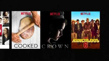 XFINITY X1 TV Spot, 'Netflix: Drop a Beat' - Thumbnail 3