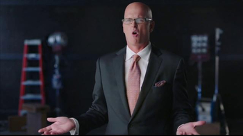 Arby's TV Spot, 'ESPN: Basketball With Garbage' Featuring Scott Van Pelt - Thumbnail 2