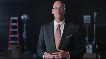 Arby's TV Spot, 'ESPN: Basketball With Garbage' Featuring Scott Van Pelt - Thumbnail 3
