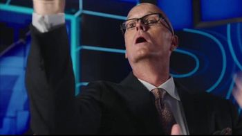 Arby's TV Spot, 'ESPN: Basketball With Garbage' Featuring Scott Van Pelt - Thumbnail 6