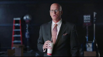 Arby's TV Spot, 'ESPN: Basketball With Garbage' Featuring Scott Van Pelt - Thumbnail 7