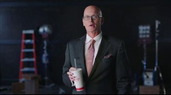 Arby's TV Spot, 'ESPN: Basketball With Garbage' Featuring Scott Van Pelt - 73 commercial airings