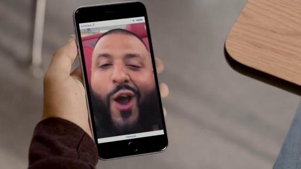 Get Schooled TV Commercial, 'DJ Khaled's #KeysToSuccess'