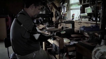 Disabled American Veterans TV Spot, 'A Lifetime of Support: Dave Riley' - Thumbnail 2