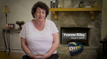 Disabled American Veterans TV Spot, 'A Lifetime of Support: Dave Riley' - Thumbnail 3