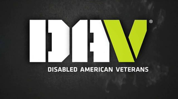 Disabled American Veterans TV Spot, 'A Lifetime of Support: Dave Riley' - Thumbnail 5