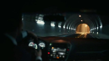 2017 Lincoln MKZ TV Spot, 'Midnight' Featuring Matthew McConaughey - Thumbnail 5