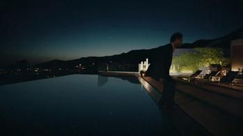 2017 Lincoln MKZ TV Spot, 'Midnight' Featuring Matthew McConaughey - Thumbnail 6