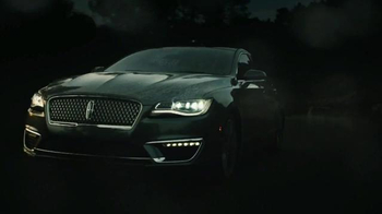 2017 Lincoln MKZ TV Spot, 'Midnight' Featuring Matthew McConaughey - Thumbnail 8