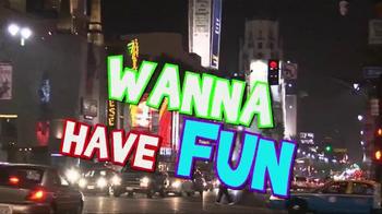 TMZ Celebrity Tour TV Spot, 'Have Fun in Hollywood' - Thumbnail 1