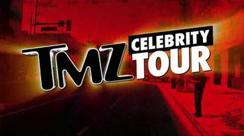 TMZ Celebrity Tour TV Spot, 'Have Fun in Hollywood' - Thumbnail 2