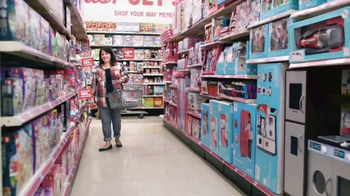 Kmart TV Spot, 'New Toys Rudolph' - Thumbnail 1