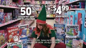 Kmart TV Spot, 'New Toys Rudolph' - Thumbnail 7
