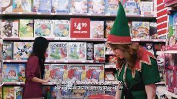 Kmart TV Spot, 'New Toys Rudolph' - Thumbnail 5