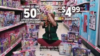 Kmart TV Spot, 'New Toys Rudolph' - Thumbnail 6
