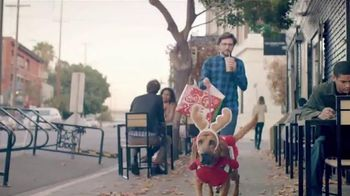 Dunkin' Donuts Holiday Flavors TV Spot, 'Celebrate Joy' - 1184 commercial airings