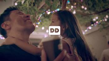 Dunkin' Donuts Holiday Flavors TV Spot, 'Celebrate Joy' - Thumbnail 1