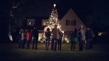 Dunkin' Donuts Holiday Flavors TV Spot, 'Celebrate Joy' - Thumbnail 6