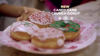 Dunkin' Donuts Holiday Flavors TV Spot, 'Celebrate Joy' - Thumbnail 8