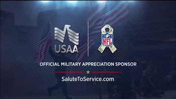 USAA TV Spot, 'Salute to Service: Since the Beginning' - Thumbnail 7