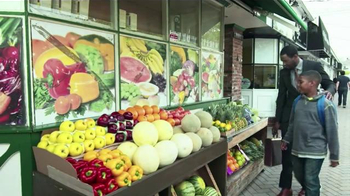 National Fair Housing Alliance TV Spot, 'Access to Fresh, Healthy Foods' - Thumbnail 1
