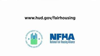 National Fair Housing Alliance TV Spot, 'Access to Fresh, Healthy Foods' - Thumbnail 8