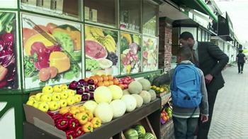 National Fair Housing Alliance TV Spot, 'Access to Fresh, Healthy Foods' - Thumbnail 2