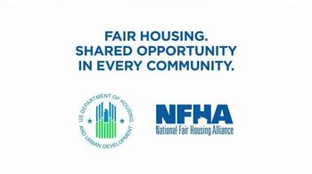 National Fair Housing Alliance TV Spot, 'Access to Fresh, Healthy Foods' - Thumbnail 7