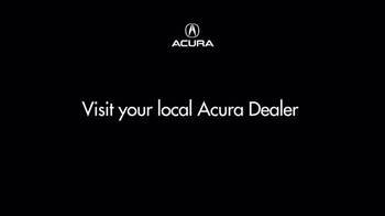 2017 Acura TLX TV Spot, 'Performance Car' Song by J Motor - Thumbnail 8