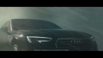 Season of Audi Sales Event TV Spot, 'Force of Nature' - Thumbnail 1