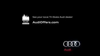 Season of Audi Sales Event TV Spot, 'Force of Nature' - Thumbnail 6