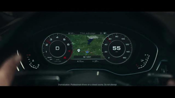 Season of Audi Sales Event TV Spot, 'Force of Nature' - Thumbnail 2