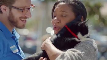 PetSmart National Adoption Weekend TV Spot, \'Adoption Kit\' Song By Queen