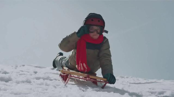 Fios by Verizon TV Spot, 'Sled Jump' Song by Steve Miller Band - Thumbnail 3