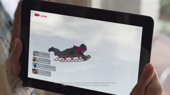 Fios by Verizon TV Spot, 'Sled Jump' Song by Steve Miller Band - Thumbnail 5