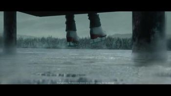 Season of Audi Sales Event TV Spot, 'Ice Skater'