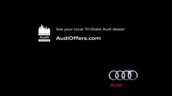 Season of Audi Sales Event TV Spot, 'Ice Skater' - Thumbnail 10
