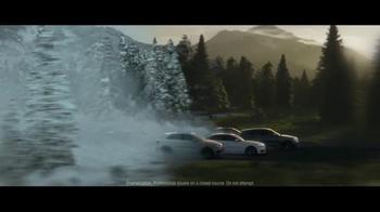 Season of Audi Sales Event TV Spot, 'Ice Skater' - Thumbnail 3