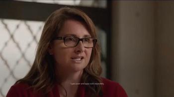 Microsoft Surface Pro 4 TV Spot, 'Marvel Studios Executive Producer' - Thumbnail 7