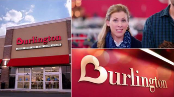 Burlington TV Spot, 'Get Holiday Ready for Less' - Thumbnail 2