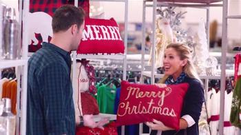 Burlington TV Spot, 'Get Holiday Ready for Less' - Thumbnail 4