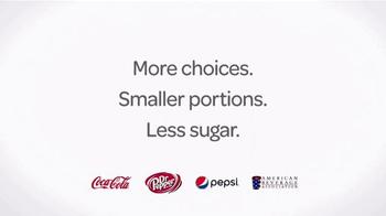American Beverage Association TV Spot, 'Think Balance' - Thumbnail 10