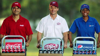 American Beverage Association TV Spot, 'Think Balance'