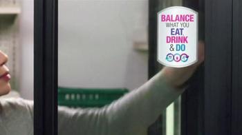 American Beverage Association TV Spot, 'Think Balance' - Thumbnail 6
