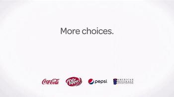 American Beverage Association TV Spot, 'Think Balance' - Thumbnail 9