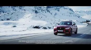 Unwrap a Jaguar Sales Event TV Spot, 'Adapt'