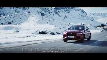 Unwrap a Jaguar Sales Event TV Spot, 'Adapt' [T2]
