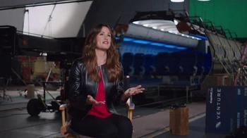 Capital One Venture Card TV Spot, 'Dad' Featuring Jennifer Garner - Thumbnail 1