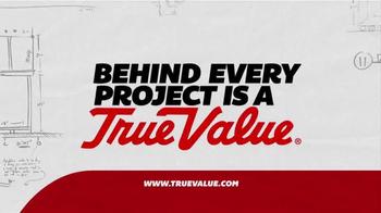 True Value Hardware TV Spot, 'Not Always Fun' - Thumbnail 8