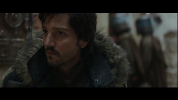 Rogue One: A Star Wars Story - Alternate Trailer 3